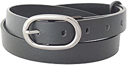 SFA Women's Belt (SFA0156_42_Black)