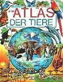 echange, troc Laure Cambournac - Atlas des animaux (en allemand)