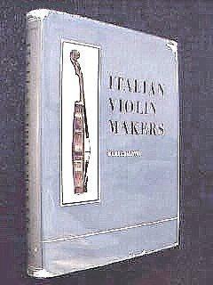 ITALIAN VIOLIN MAKERS