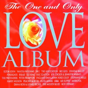 Amazon.com: Various Artists: One And Only Love Album, The (2 CD/CS ...: www.amazon.com/One-Only-Love-Album/dp/B0000069OP
