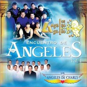 Amazon.com: Los Angeles Azules/Los Angeles De Charly: Encuentro De