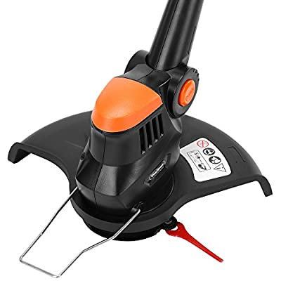 VonHaus 20V Max. Cordless Li-Ion Battery Grass Strimmer Trimmer powered by Primal