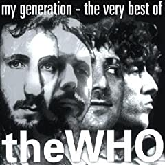 My Generation : The Very Best of The Who preview 0