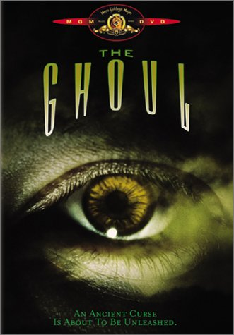 The Ghoul Cover