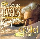 Bpo: Grandes Adagios Various