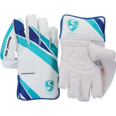 SG RSD XTREME WICKET KEEPING GLOVES- YOUTH( AGE 11-14)