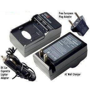 Amazon Com Replacement Battery Charger Kit For Vivitar