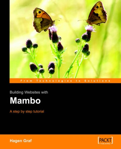 building-websites-with-mambo-a-fast-paced-introductory-tutorial-to-this-well-established-php-mysql-b