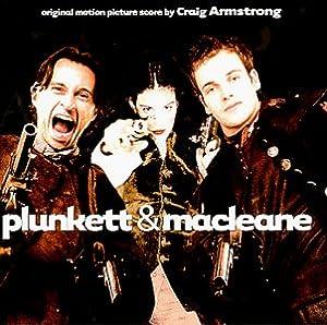Plunkett & Macleane (Original Score)