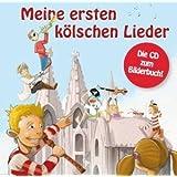 """Meine Ersten K�lschen Liedervon """"Various"""""""