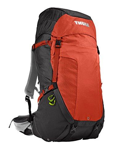 Thule Men's Capstone Hiking Pack, Dark Shadow/Roarange, 50-Liter (Backpack Thule Men compare prices)