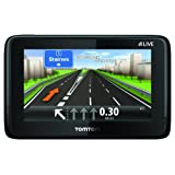 "TomTom GO LIVE 1000 4.3"" Sat Nav with UK and Ireland Mapsby TomTom"