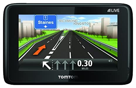paul gps navigation reviews buying guide of tomtom go live 1000 4 3 rh paul gps review blogspot com TomTom Navigation Accessories TomTom Lifetime Map Updates