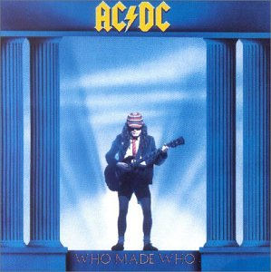 AC/DC - Who Made Who (Special Edition Digipack) - Zortam Music