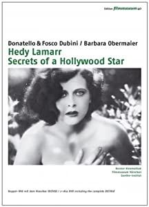 Hedy Lamarr - Secrets of a Hollywood Star / Ekstase (2 DVDs)