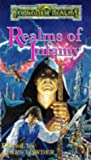REALMS OF INFAMY (Forgotten Realms Anthology) (1560769114) by Lowder, James