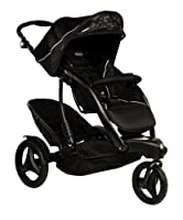 Graco Trekko Duo Tandem Stroller-Sport Luxe + Second Seat + FREE Raincover by Graco