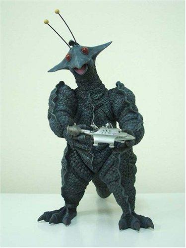 第1弾 宇宙大怪獣ギララ スペースグレー版(アストロボート付き)