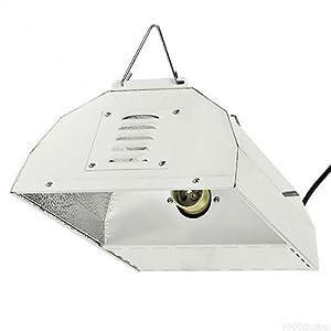 250 watt grow light kit metal halide or high pressure. Black Bedroom Furniture Sets. Home Design Ideas