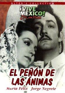 El Peñon De Las Animas (The Rock Of Souls) [NTSC/REGION 1 & 4 DVD. Import-Latin America]