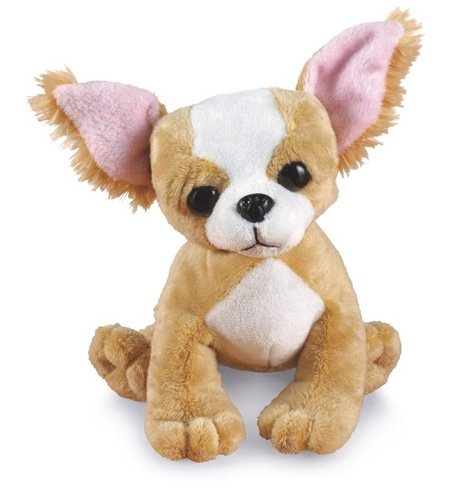 Webkinz Chihuahua - 1