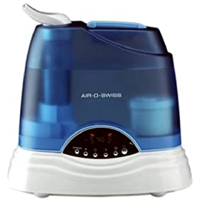 Air-O-Swiss AOS Ultrasonic Humidifier - 7135