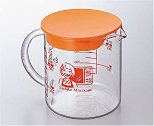 iwaki 村上祥子のレンジでスープ K500S-MU