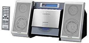 Panasonic SC-EN17 CD Micro System