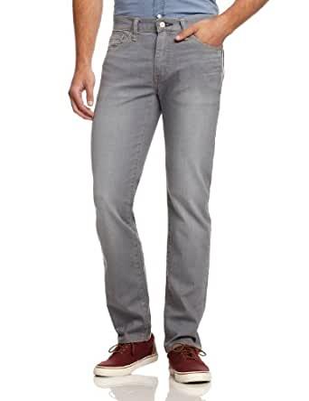 Levi's® - Jeans Tapered - Homme - Gris (Modern Grey 0969) -  FR:W36/L34 (Taille fabricant: W36/L34)