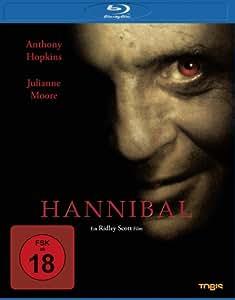 Hannibal [Blu-ray]