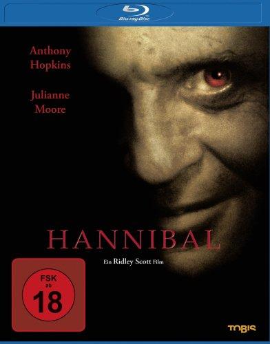 Hannibal [Alemania] [Blu-ray]