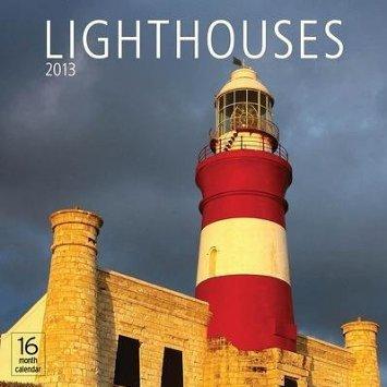 Lighthouses 2013 Calendar