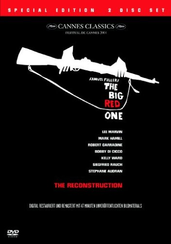 The Big Red One [Special Edition] [2 DVDs]