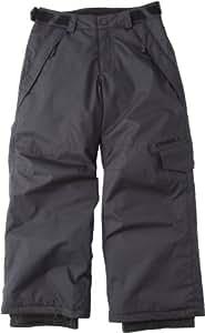 O'neill  Volta Pantalon de ski garçon Black Out 14 ans (164 cm)