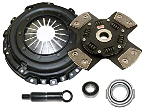 Competition Clutch 16057-1420 Stage 5 Strip Series Clutch Kit 1977-1981 Toyota Celica