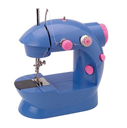 Alex Toys Sew Fun Electric Real Sewing Machine With Activity Kit