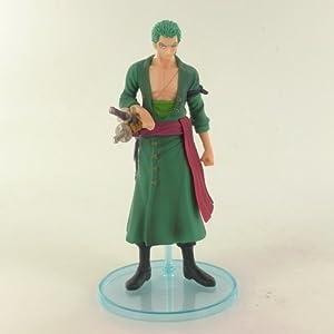 One Piece Super Styling Reunited Pirates Figur: Zoro 14 cm