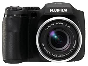 Fujifilm Finepix S700 7.1MP Digital Camera with 10x Optical Zoom