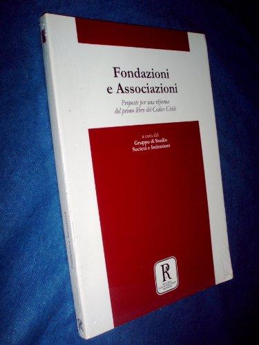 fondazioni-e-associazioni-proposte-per-una-riforma-del-primo-libro-del-codice-civile