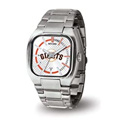 Sparo RI-WTTUR6301 San Francisco Giants Turbo Watch by Sparo