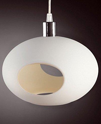 Ball Up Suspension Lamp - Small - Black, 220 - 240V (For Use In Australia, Europe, Hong Kong Etc.)