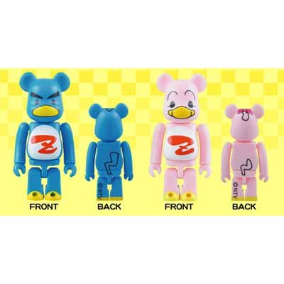 zoomin-e-charmin-be-brick-set-mattoni-a-vista-japan-import