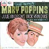 Soundtrack / Walt Disney - Mary Poppins - [LP]