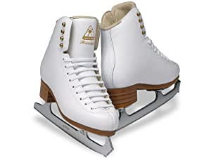 Figure Skates - Jackson Ultima - Freestyle DJ2190 by Jackson
