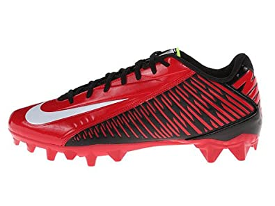 Click here to buy Nike Kids' Vapor Strike 4 Low TD GS Football Cleat by Nike.