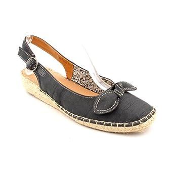 Life Stride Women's Ricky Silk Slingbacks Shoes in Beige sale 2015