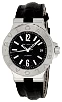 Bvlgari Diagono Mens Watch 101621 by Bvlgari