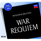 Britten: War Requiemby Galina Vishnevskaya