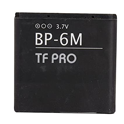 Tfpro BP-6M 1070mAh Battery (For Nokia)
