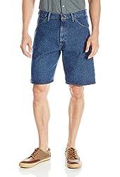 Wrangler Men's Authentics Classic Five-Pocket Jean Short